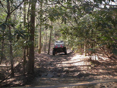 Tackett Creek