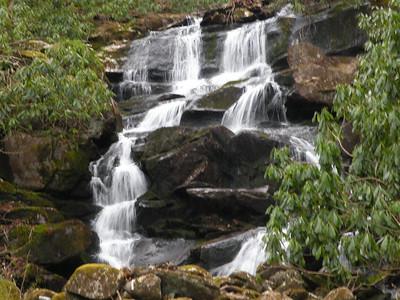 Wilson Falls