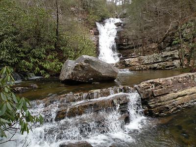 Rock Creek Gorge