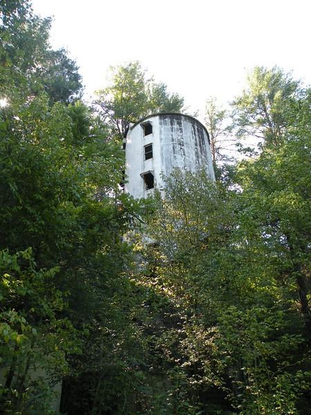tellico roundhouse