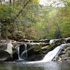 Slickrock Creek Area :
