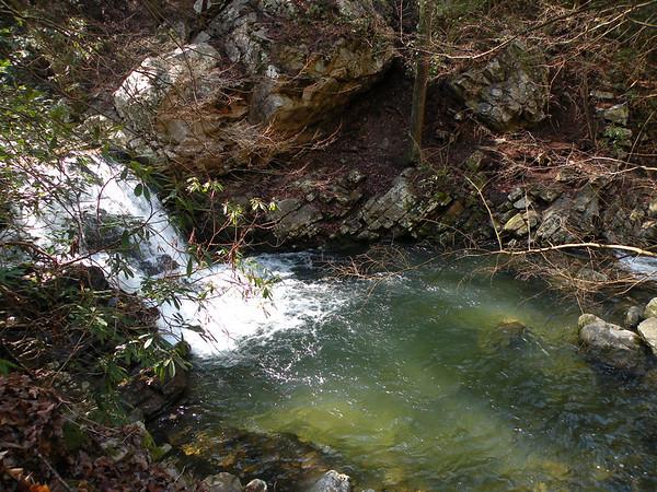 Gee Creek Wilderness
